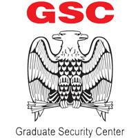 GSC | Graduate Security Center
