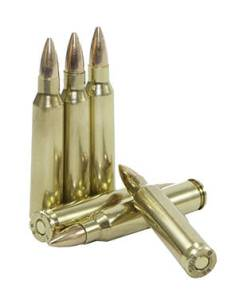.223 Rounds