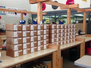 Bulk Ammo Boxes
