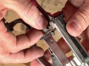 Gunsmith Craftsmanship