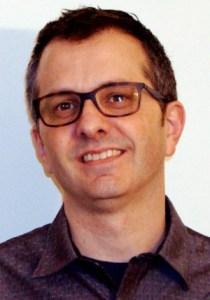 Erik Major
