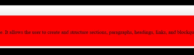HTML में Background Color Change