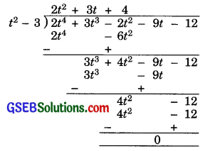 GSEB Solutions Class 10 Maths Chapter 2 Polynomials Ex 2.3 img 4