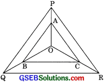 GSEB Solutions Class 10 Maths Chapter 6 Triangle Ex 6.2