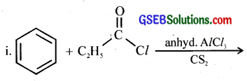 GSEB Solutions Class 12 Chemistry Chapter 12 Aldehydes, Ketones and Carboxylic Acids 2