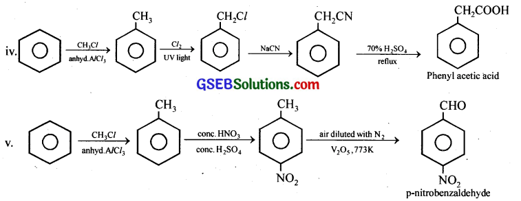 GSEB Solutions Class 12 Chemistry Chapter 12 Aldehydes, Ketones and Carboxylic Acids 26