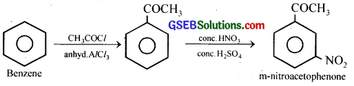 GSEB Solutions Class 12 Chemistry Chapter 12 Aldehydes, Ketones and Carboxylic Acids 30