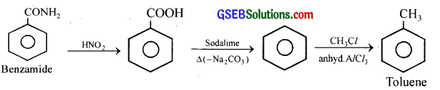 GSEB Solutions Class 12 Chemistry Chapter 13 Amines 27