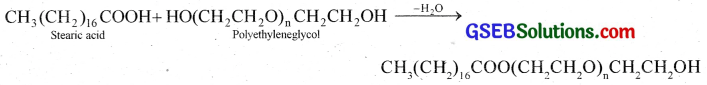 GSEB Solutions Class 12 Chemistry Chapter 16 Chemistry in Everyday Life 6
