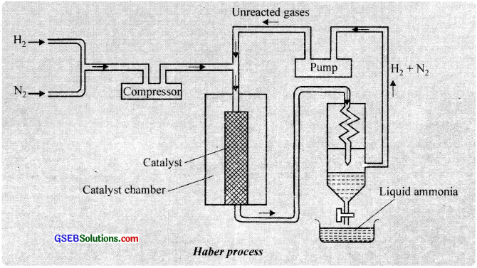 GSEB Solutions Class 12 Chemistry Chapter 7 The p-Block Elements img 13