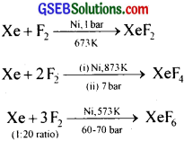 GSEB Solutions Class 12 Chemistry Chapter 7 The p-Block Elements img 29