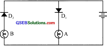 GSEB Solutions Class 12 Physics Chapter 14 Semiconductor Electronics Materials, Devices and Simple Circuits image - l