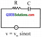 GSEB Solutions Class 12 Physics Chapter 7 Alternating Current 14