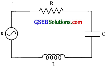 GSEB Solutions Class 12 Physics Chapter 7 Alternating Current 4