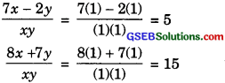 GSEB Solutions Class 10 Maths Chapter 3 Pair of Linear Equations in Two Variables Ex 3.6 img-10