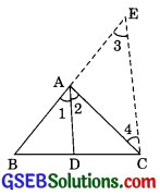 GSEB Solutions Class 10 Maths Chapter 6 Triangles Ex 6.6 img-9