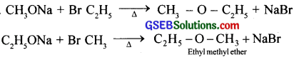 GSEB Solutions Class 12 Chemistry Chapter 11 Alcohols, Phenols and Ehers 33
