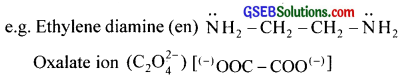 GSEB Solutions Class 12 Chemistry Chapter 9 Coordination Compounds img 8
