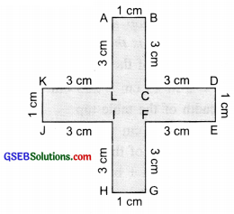 GSEB Solutions Class 6 Maths Chapter 10 Mensuration Intext Questions img 4