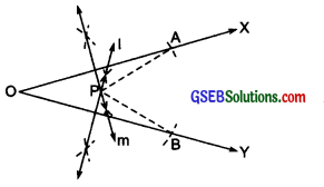 GSEB Solutions Class 6 Maths Chapter 14 Practical Geometry Ex 14.5 img 9