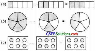 GSEB Solutions Class 6 Maths Chapter 7 Fractions Ex 7.5 img-1