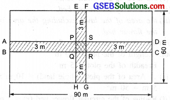 GSEB Solutions Class 7 Maths Chapter 11 Perimeter and Area Ex 11.4 7