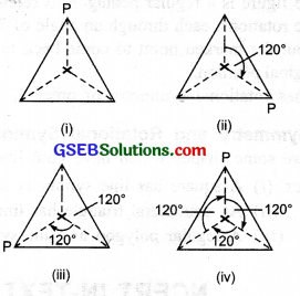 GSEB Solutions Class 7 Maths Chapter 14 Symmetry Ex 14.2 5