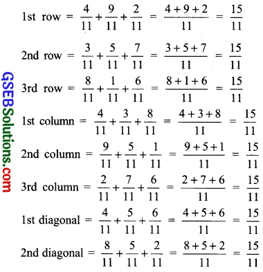 GSEB Solutions Class 7 Maths Chapter 2 Fractions and Decimals Ex 2.1 4
