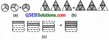 GSEB Solutions Class 7 Maths Chapter 2 Fractions and Decimals Ex 2.2 2