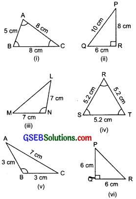 GSEB Solutions Class 7 Maths Chapter 6 The Triangles and Its Properties InText Questions 4