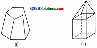 GSEB Solutions Class 8 Maths Chapter 10 Visualizing Solid Shapes Ex 10.3 img 2