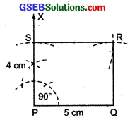 GSEB Solutions Class 8 Maths Chapter 4 Practical Geometry Ex 4.5 img 3