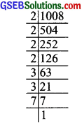 GSEB Solutions Class 8 Maths Chapter 6 Square and Square Roots Ex 6.3 img 13