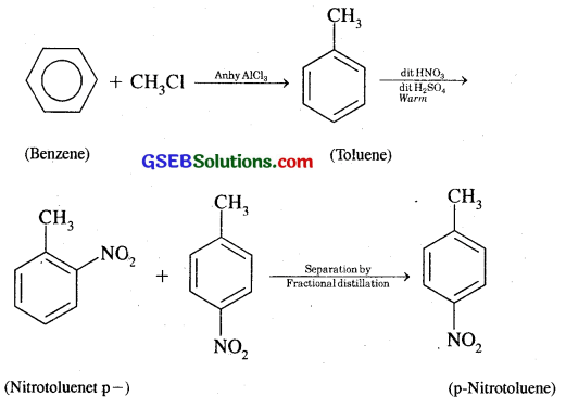 GSEB Solutions Class 11 Chemistry Chapter 13 Hydrocarbons 17