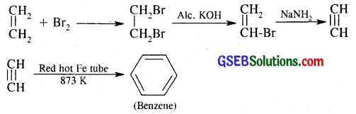 GSEB Solutions Class 11 Chemistry Chapter 13 Hydrocarbons 28