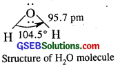 GSEB Solutions Class 11 Chemistry Chapter 9 Hydrogen 11