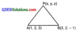 GSEB Solutions Class 11 Maths Chapter 12 Introduction to three Dimensional Geometry Ex 12.2 img 6