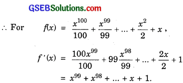 GSEB Solutions Class 11 Maths Chapter 13 Limits and Derivatives Ex 13.2 img 5
