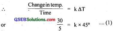 GSEB Solutions Class 11 Physics Chapter 11 Thermal Properties of Matter img 10