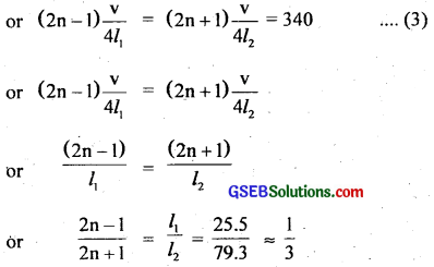 GSEB Solutions Class 11 Physics Chapter 15 Waves img 12