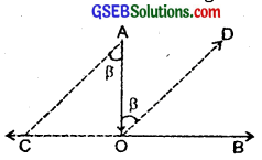 GSEB Solutions Class 11 Physics Chapter 4 Motion in a Plane img 13