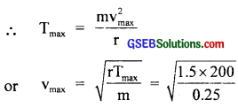 GSEB Solutions Class 11 Physics Chapter 5 Laws of Motion img 17