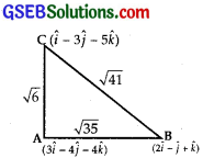 GSEB Solutions Class 12 Maths Chapter 10 Vector Algebra Ex 10.2 img 12
