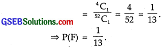 GSEB Solutions Class 12 Maths Chapter 13 Probability Ex 13.2 img 10