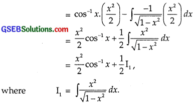 GSEB Solutions Class 12 Maths Chapter 7 Integrals Ex 7.6 img 10