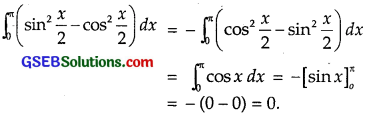 GSEB Solutions Class 12 Maths Chapter 7 Integrals Ex 7.9 img 18