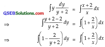 GSEB Solutions Class 12 Maths Chapter 9 Differential Equations Ex 9.4 img 10