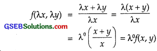 GSEB Solutions Class 12 Maths Chapter 9 Differential Equations Ex 9.5 img 5