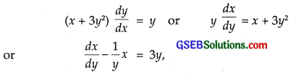 GSEB Solutions Class 12 Maths Chapter 9 Differential Equations Ex 9.6 img 15