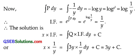 GSEB Solutions Class 12 Maths Chapter 9 Differential Equations Ex 9.6 img 16